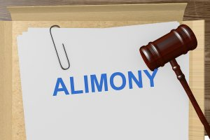 A Look at Alimony Law in Maryland